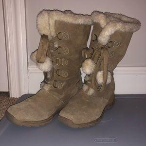 Snow/waterproof boots